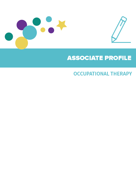 Occupational Therapy Associate Profile